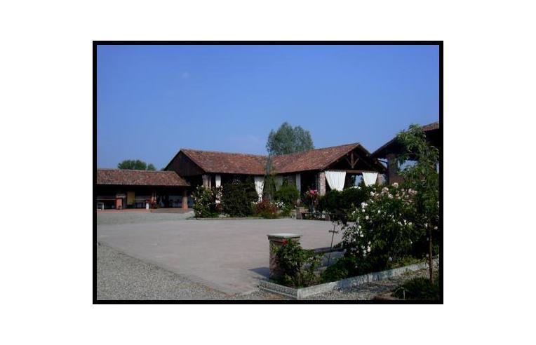 Foto 2 - Rustico/Casale in Vendita da Privato - Bascapè (Pavia)