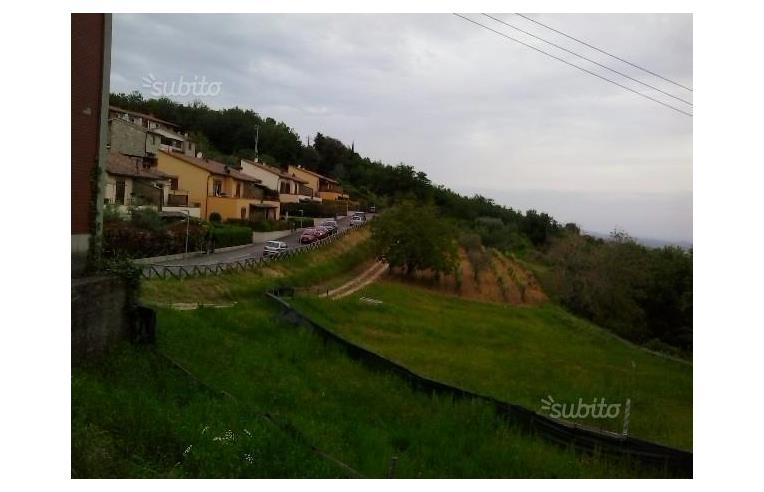 Foto 8 - Villetta a schiera in Vendita da Privato - Casole d'Elsa, Frazione Mensano