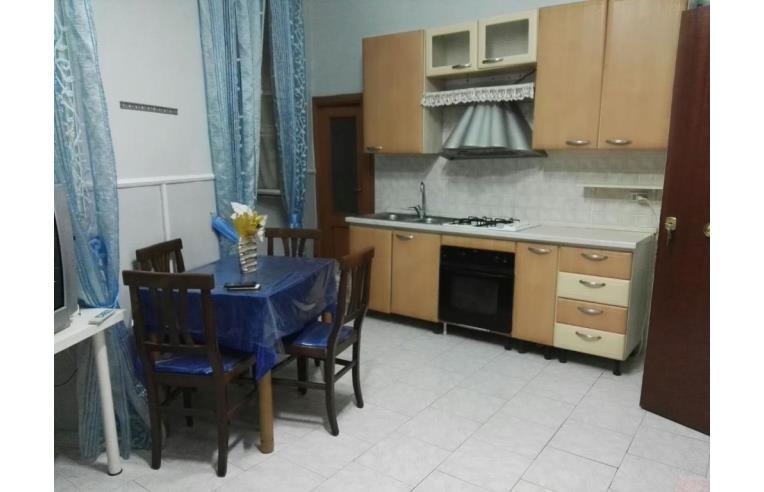 Privato affitta appartamento monolocale per studenti o for Monolocale napoli affitto arredato