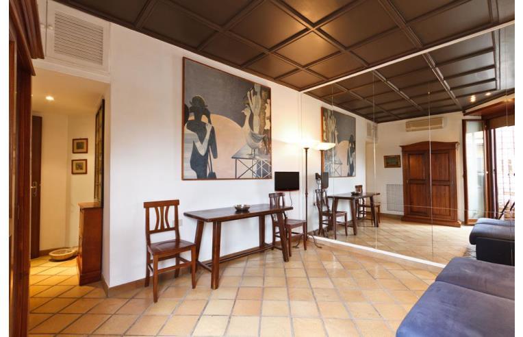 Privato affitta appartamento piano attico panoramico casa for Affitto roma prati