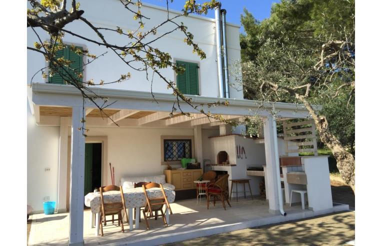 Vende Villa Corato Viale Dei Due Pini