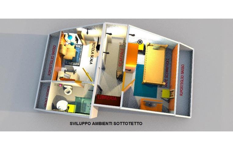 Foto 5 - Appartamento in Vendita da Privato - Buonconvento (Siena)