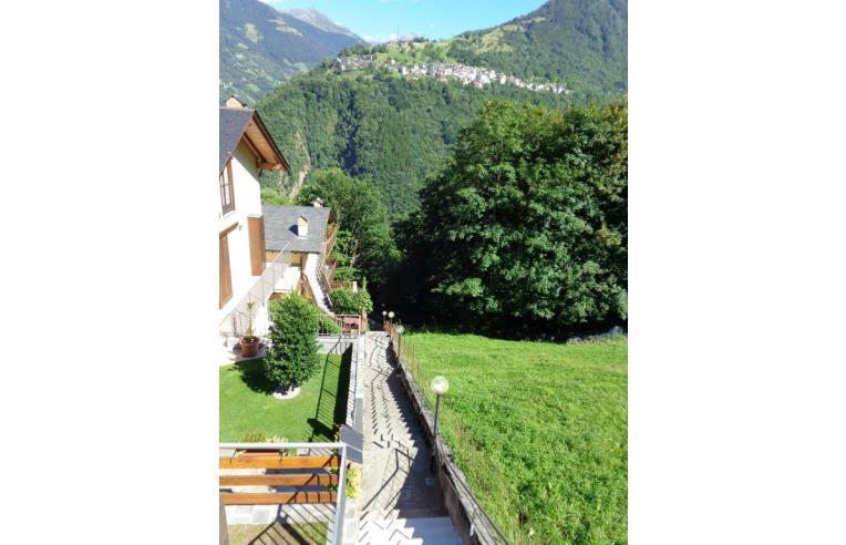 Foto 1 - Appartamento in Vendita da Privato - Cosio Valtellino, Frazione Sacco