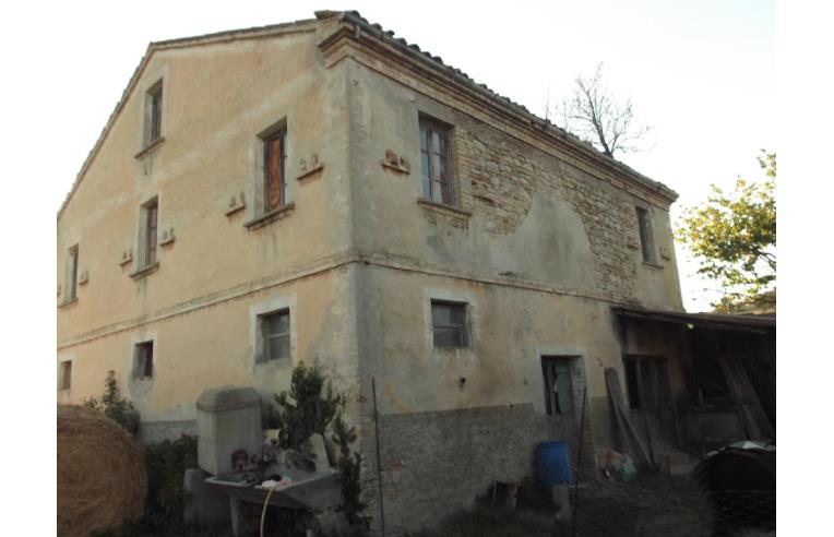 Foto 1 - Rustico/Casale in Vendita da Privato - Rotella (Ascoli Piceno)