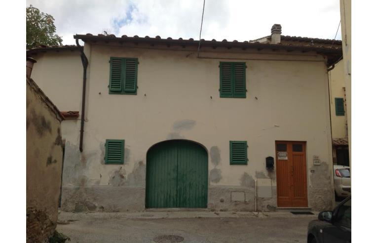 Foto 1 - Casa indipendente in Vendita da Privato - Montelupo Fiorentino, Frazione Ambrogiana