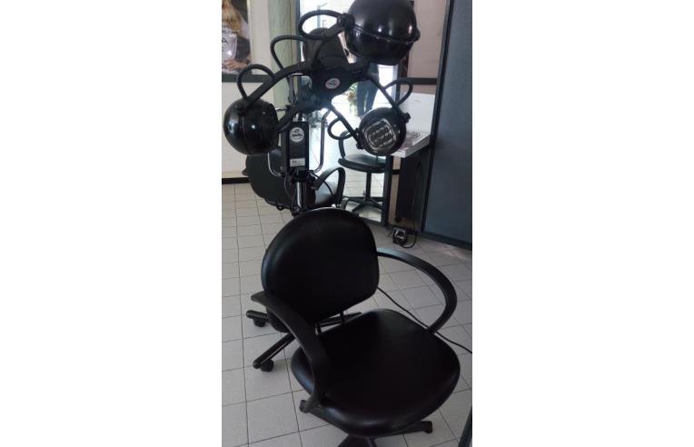 Privato vende attivit parrucchiere negozio di - Cambio destinazione d uso da ufficio ad abitazione ...