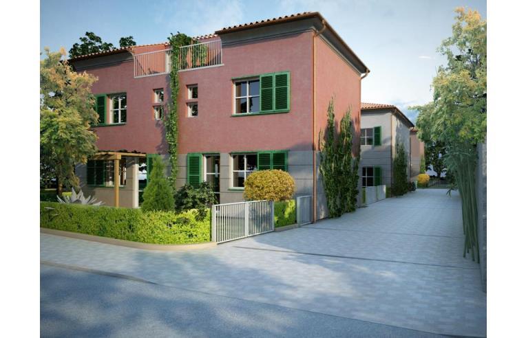 Foto 1 - Villa in Vendita da Privato - Pisa, Zona Riglione