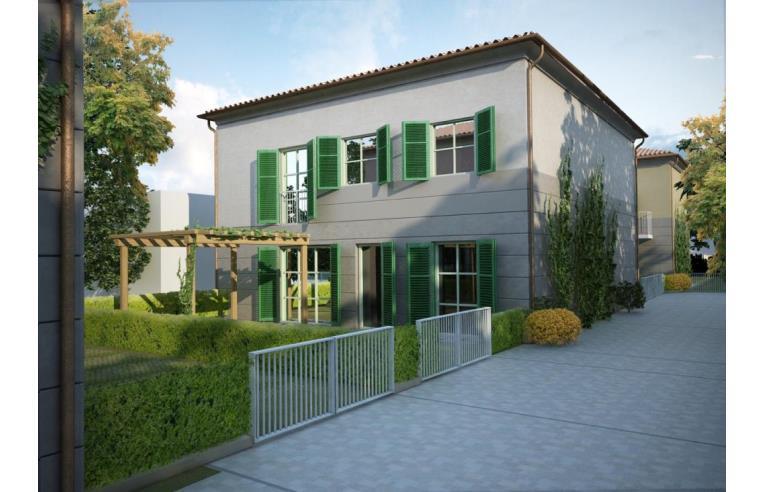 Foto 2 - Villa in Vendita da Privato - Pisa, Zona Riglione