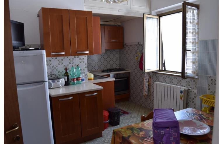 Foto 4 - Appartamento in Vendita da Privato - Borgorose, Frazione Corvaro