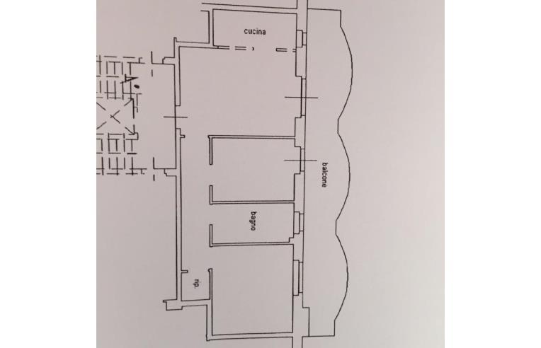 Foto 4 - Appartamento in Vendita da Privato - Termoli (Campobasso)