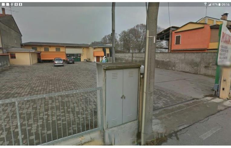 Privato vende capannone capannone annunci casalmaggiore for Affitto arredato cremona privato