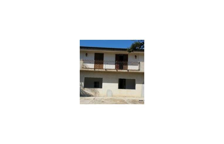 Foto 1 - Casa indipendente in Vendita da Privato - Augusta, Frazione Brucoli