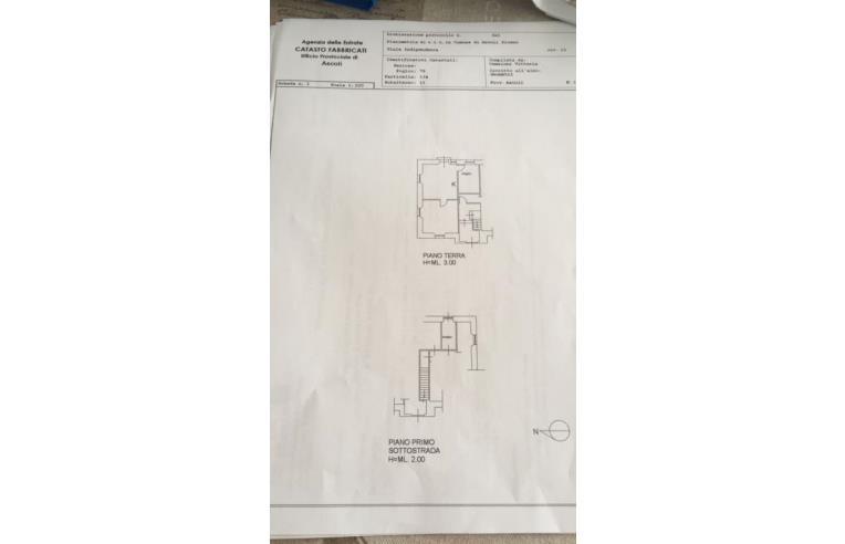 Foto 2 - Appartamento in Vendita da Privato - Ascoli Piceno, Frazione Centro città