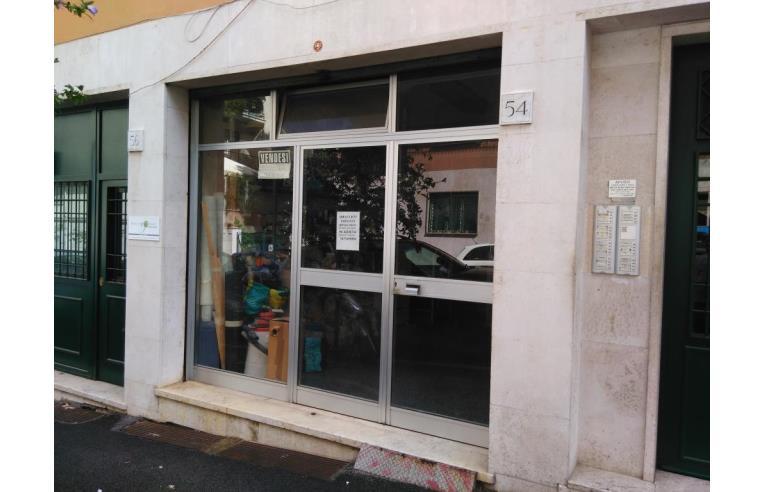 Foto 1 - Negozio in Vendita da Privato - Roma, Zona Nomentano