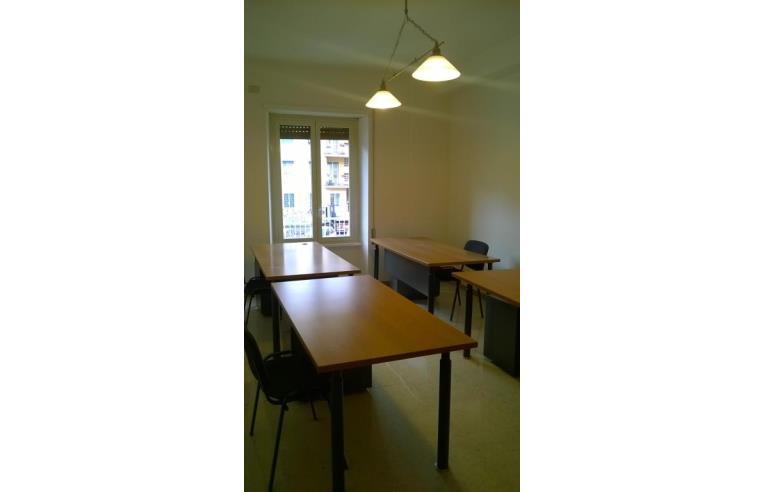 privato affitta stanza tripla ufficio per start up