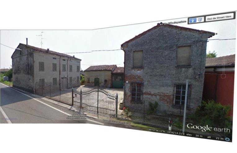 Foto 1 - Casa indipendente in Vendita da Privato - Luzzara (Reggio nell'Emilia)