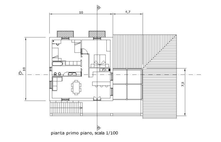 Foto 3 - Villa in Vendita diretta da Costruttore - Castellabate, Frazione Pieta