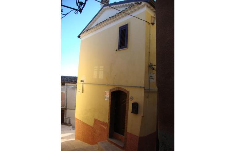 Foto 1 - Casa indipendente in Vendita da Privato - Toro (Campobasso)