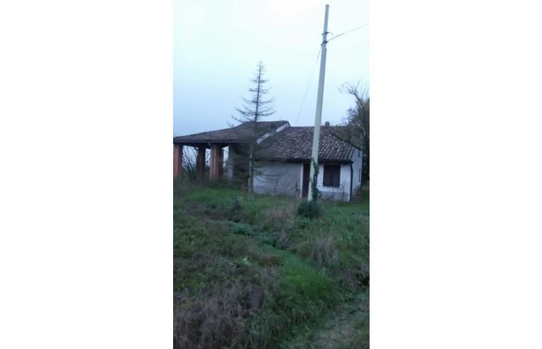 Foto 3 - Casa indipendente in Vendita da Privato - Fidenza, Frazione Castione Marchesi