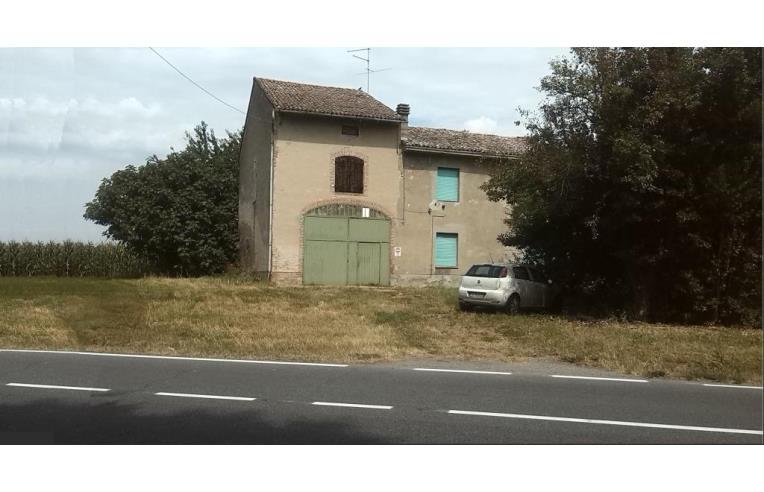 Foto 1 - Terreno Edificabile Residenziale in Vendita da Privato - Mezzani, Frazione Casale