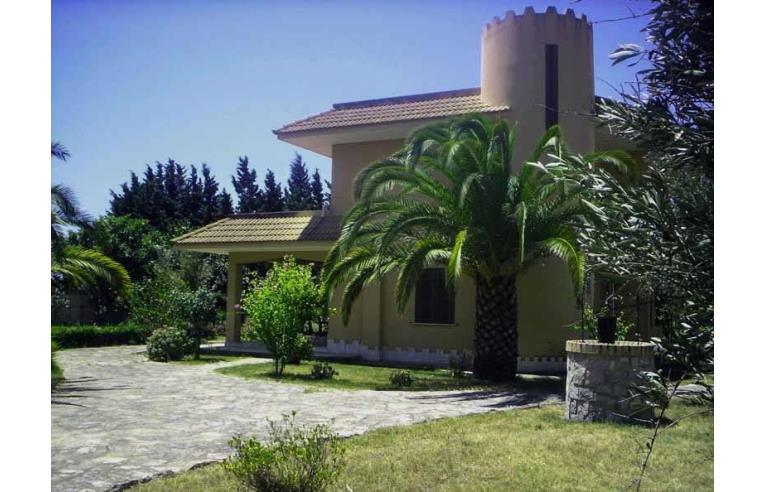 Foto 1 - Villa in Vendita da Privato - Sellia Marina (Catanzaro)