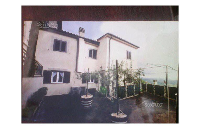 Foto 1 - Casa indipendente in Vendita da Privato - Poggio Bustone (Rieti)