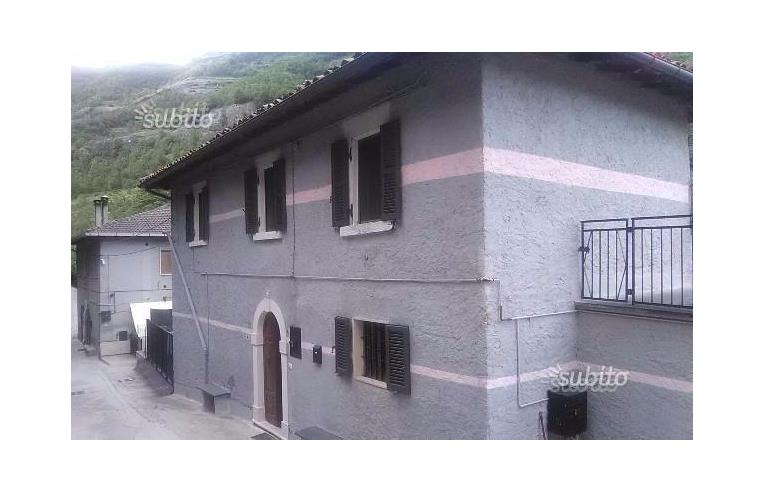 Foto 1 - Rustico/Casale in Vendita da Privato - Acquasanta Terme, Frazione Frazione Favalanciata