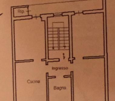 Privato vende appartamento appartamento 75 mq via for Appartamenti arredati in affitto barletta