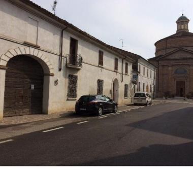 Case indipendenti vendita da privati mantova provincia - Bagno 01 san benedetto po ...