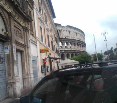 Affitto stanze e posti letto da privati roma centro for Affitto roma centro