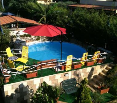 Privato vende villa villa con piscina a termini imerese annunci termini imerese palermo - Piscina termini imerese ...