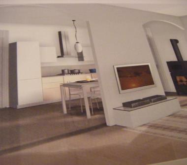 Privato Vende Appartamento, casa con soppalco con travi a vista - Annunci Jesi, Frazione Torre ...