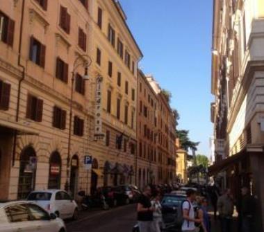 case in vendita da privati roma centro storico