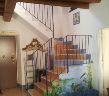 Case in vendita da privati palermo centro storico for Bilocale arredato palermo privati