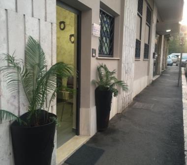 Affitto stanze e posti letto da privati roma centocelle for Affitto studio medico roma eur
